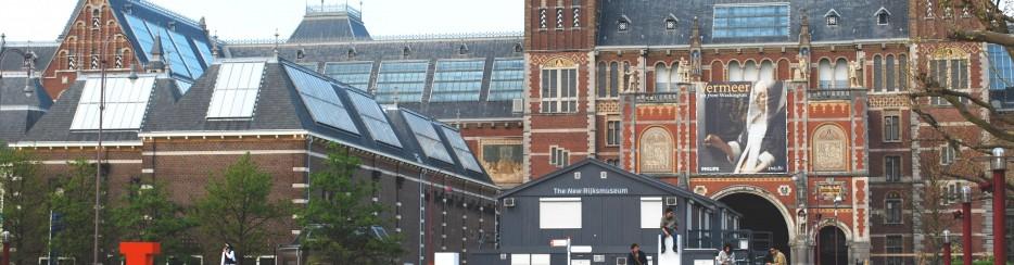 Amsterdam bouwt meer huurwoningen voor normale inkomens